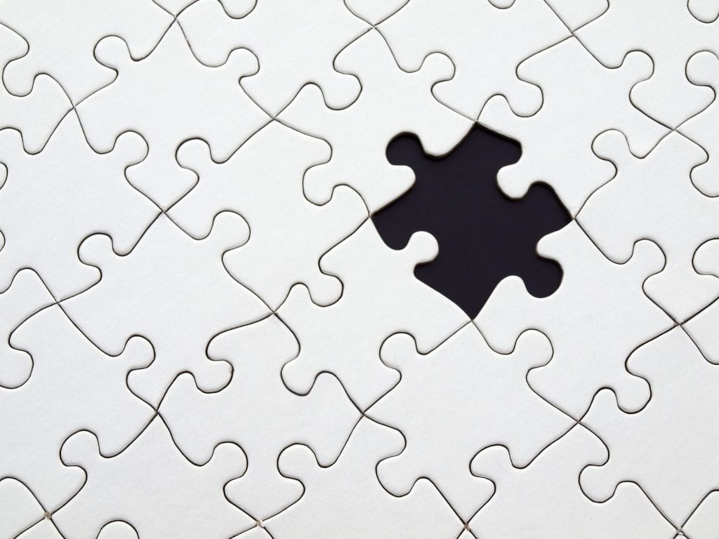 a missing puzzle image in the digital pr blog by mediatoolkit
